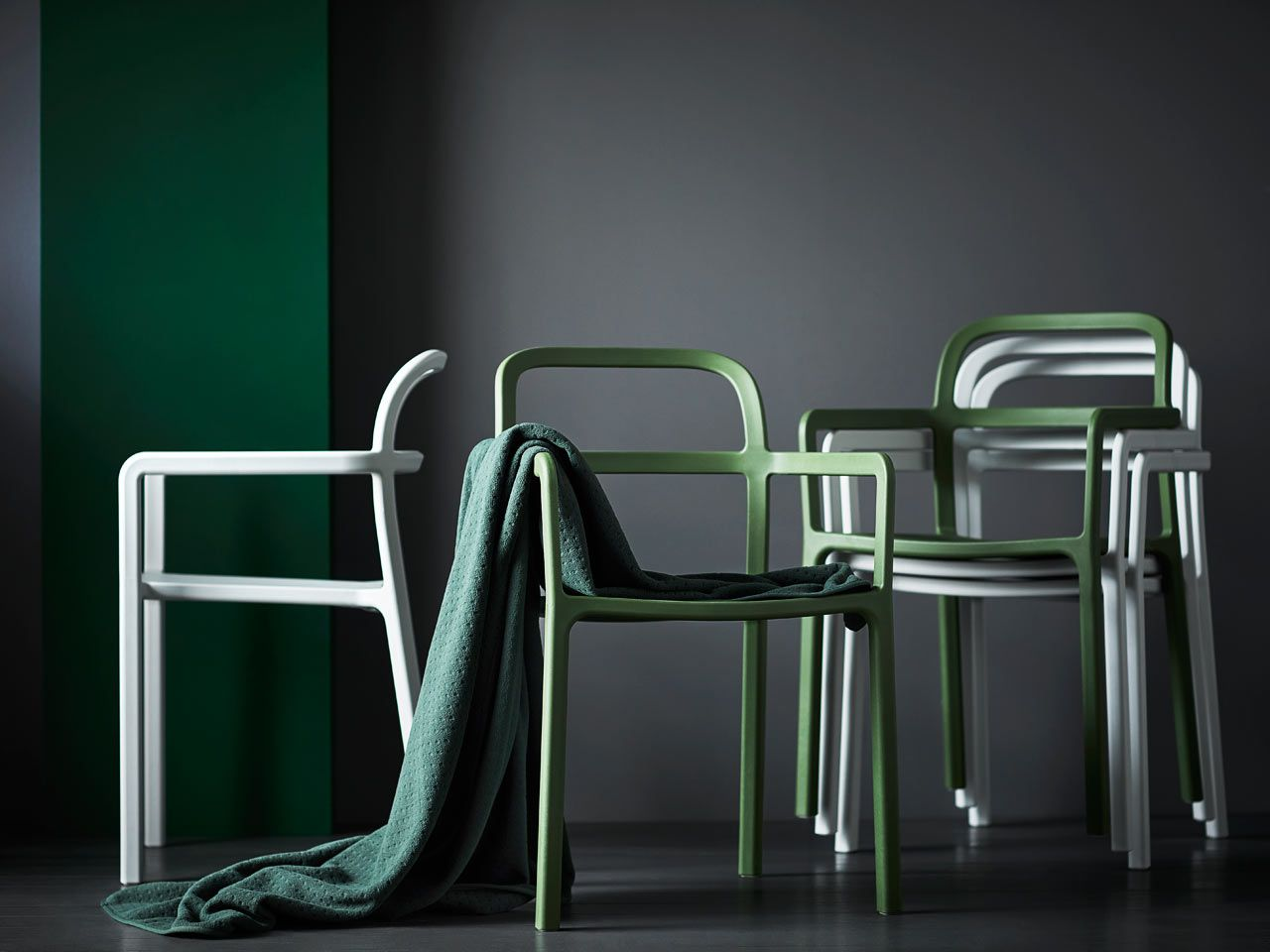 Schön IKEA Releases The YPPERLIG Collection From HAY   Design Milk