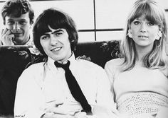 Beatles manager, 'Brian Epstein', went with them on their first date.