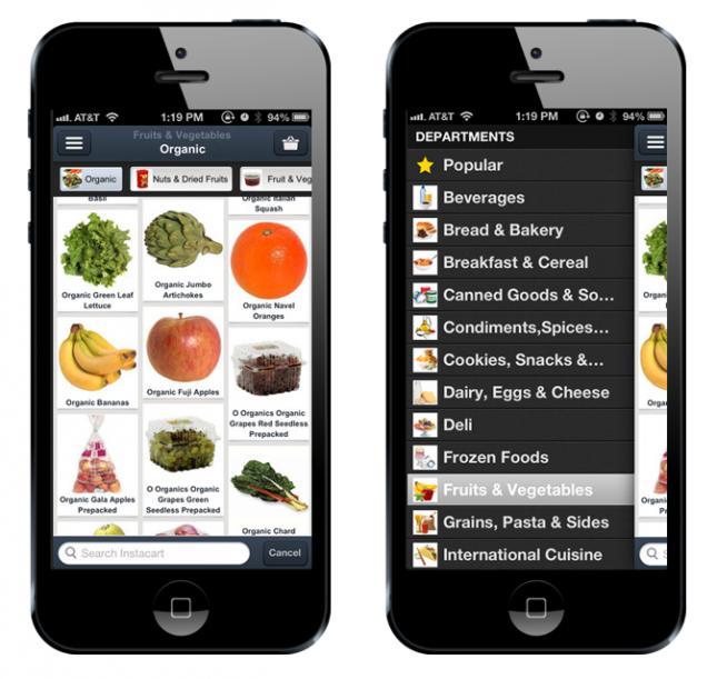 The 10 Best Ways to Order Groceries Online | { H e l p f u l