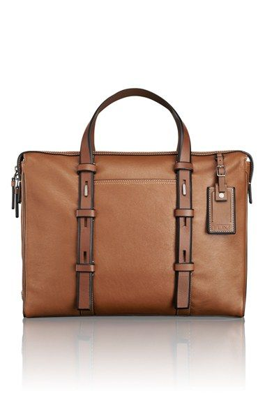 7feaa041f5e0ba Tumi  Mission - Harrison  Leather Briefcase available at  Nordstrom ...