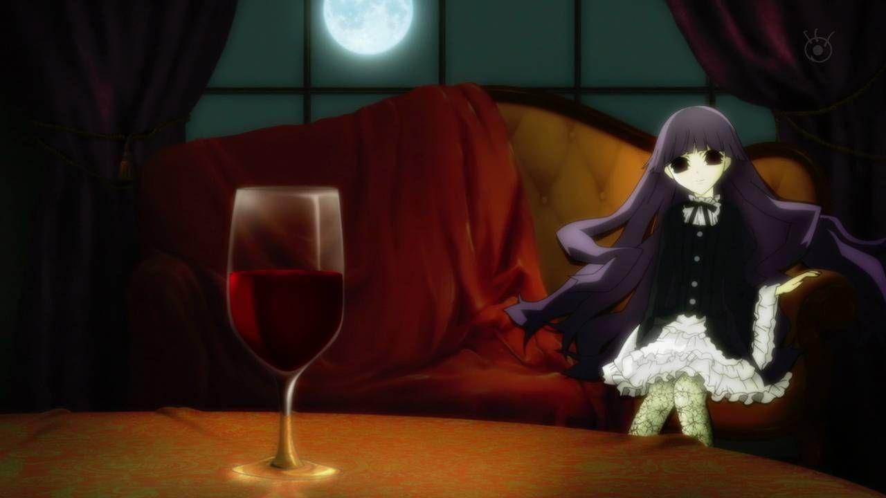 Sunako Shiki Anime Manga Animes Manga
