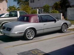 89 Riviera Lewisb12002 S 1989 Buick Riviera Buick Riviera Buick Buick Riviera For Sale