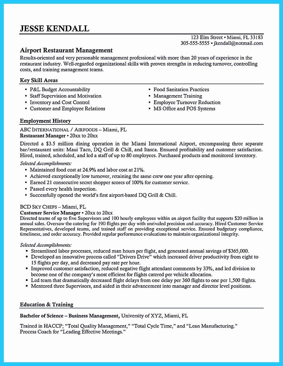 Bar Manager Job Description Resume Unique Brilliant Bar Manager Resume Tips To Grab The Bar Manager Job Manager Resume Resume Resume Examples