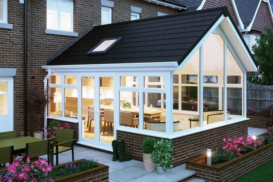 Replacement Conservatory Roof System eBay Replacement