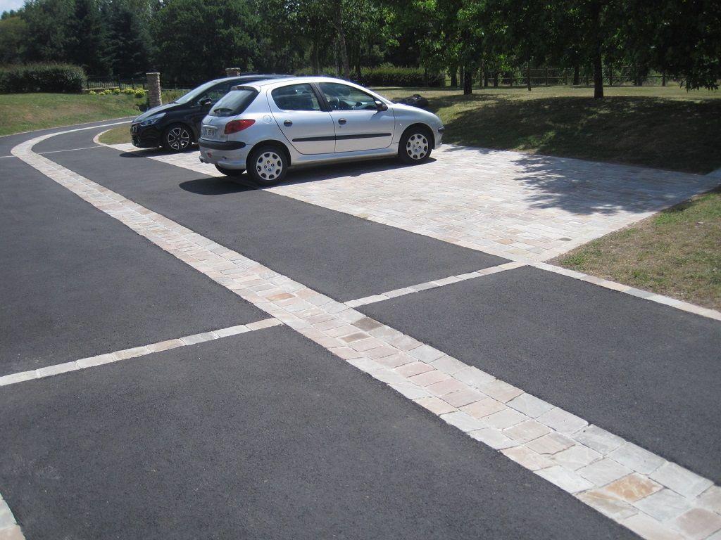 Place Parking Pave Recherche Google Galerie