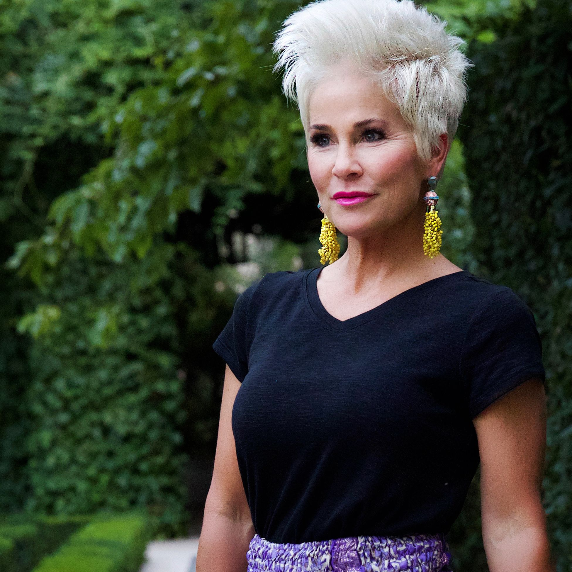 Hairstyles for women over 50 (avec images) Cheveux courts, C
