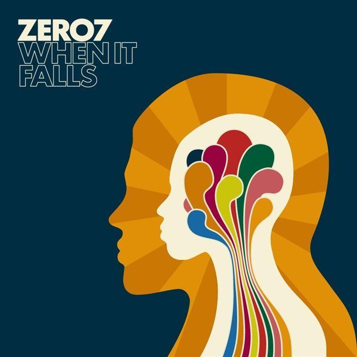 Zero 7 | Album Artwork | Pinterest