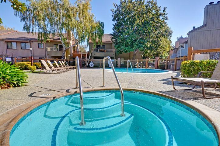 Bennington Apartments In Fairfield Ca 94533