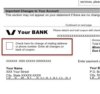 Decoding Your Credit Card Billing Statement Credit Card Understanding Yourself Statement