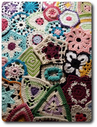 LOTS OF LINKS TO GREAT CROCHET BLOGS HERE!!