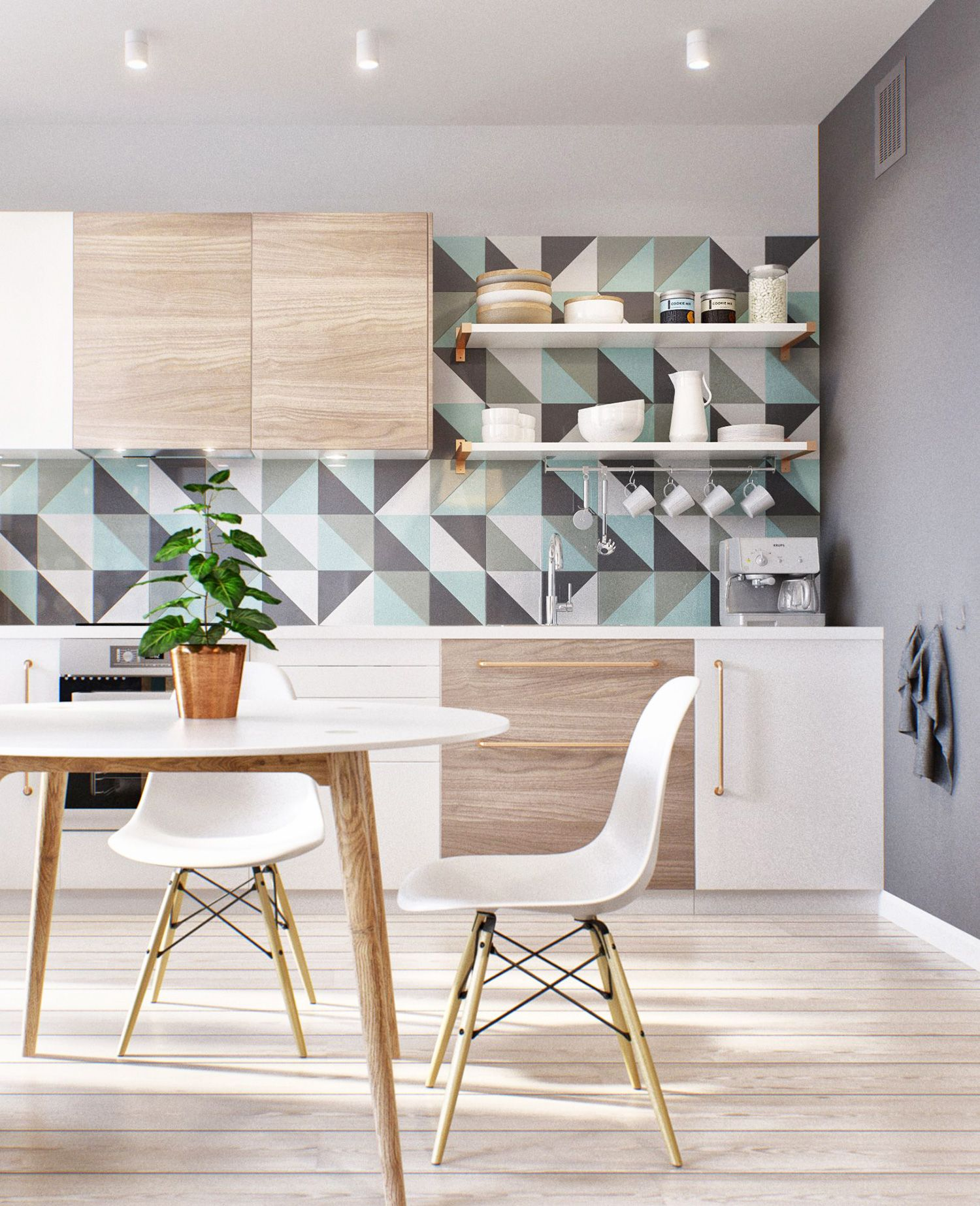 5 Ways That Tile Is The Newest Floor Trend For 2016