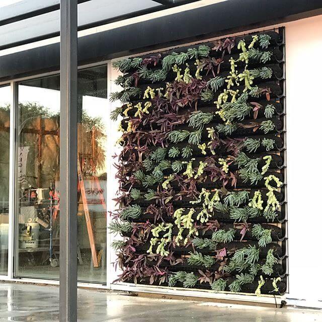 33 Shining Vertical Garden Ideas To Save Land (You Can Do
