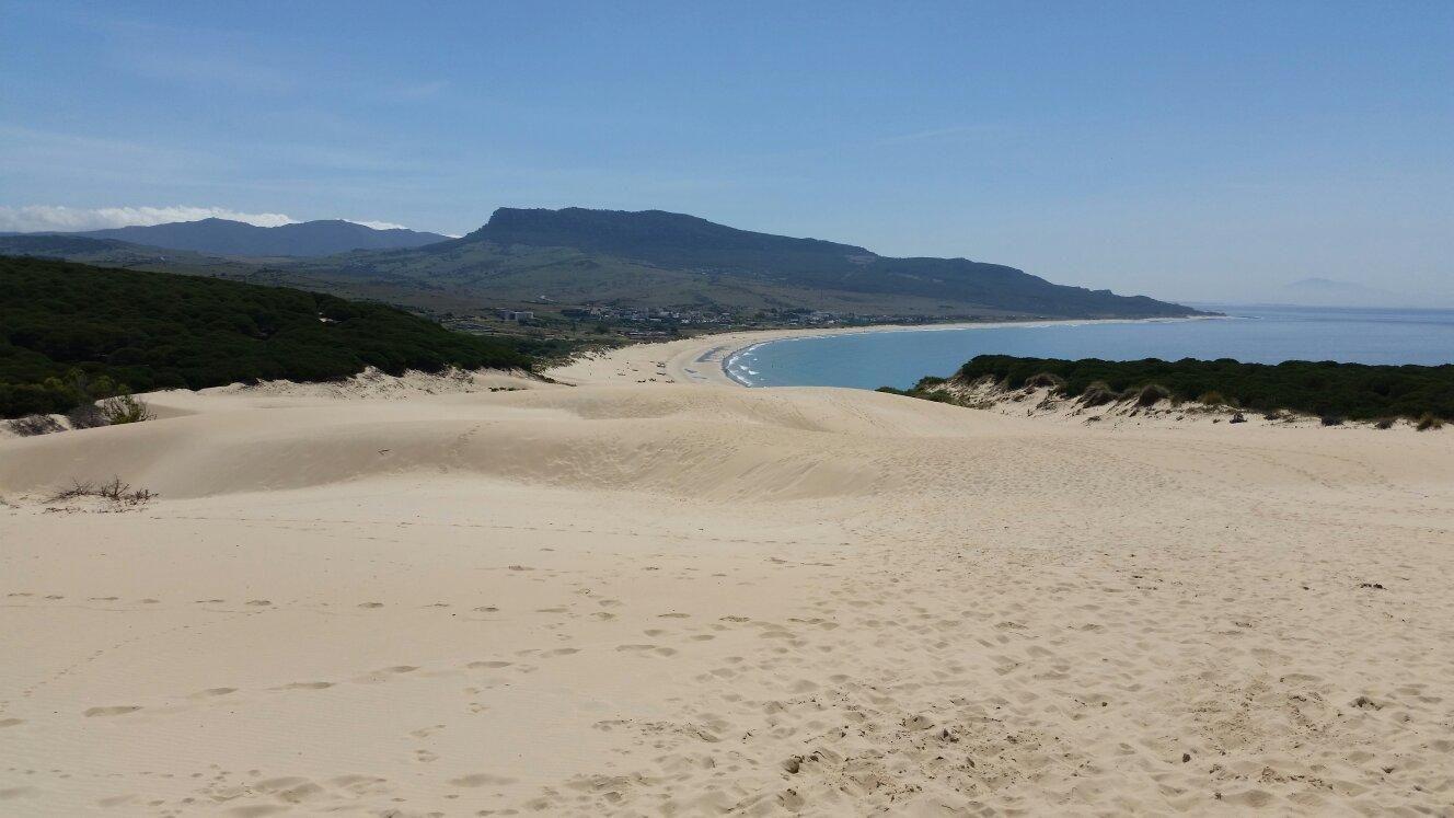 Playa De Bolonia Trip Advisor Tarifa Playa