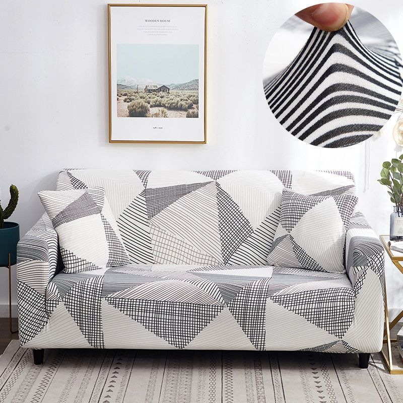 Sofa Cover In 2020 Sofa Covers Living Room Decor Apartment