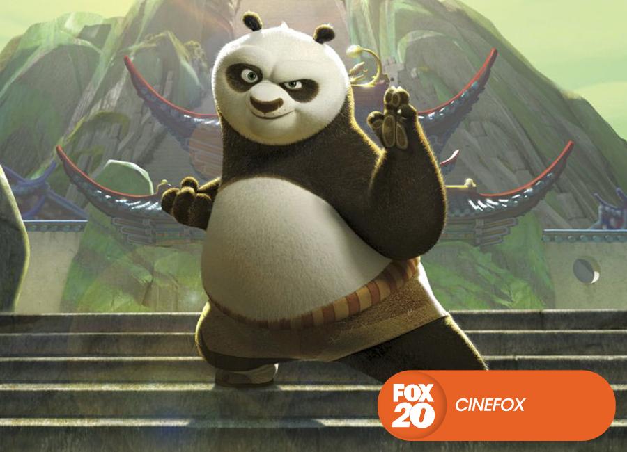 Po esta vivendo seu sonho como o Dragão Guerreiro, mas sua nova vida é ameaçada pelo surgimento de um novo e formidável vilão. Kung FU Panda 2 - Domingo, 22 de setembro, 22H  #EuCurtoFOX Confira conteúdo exclusivo no www.foxplay.com