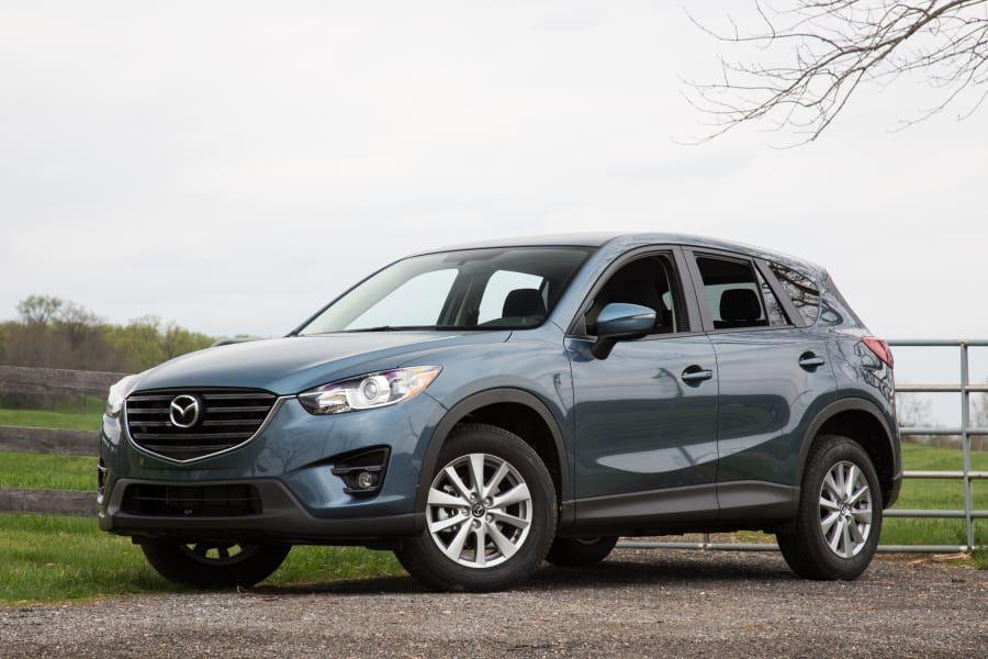 Mazda Ngược Dong Tăng Gia Ban Xe Thang 11 2017 Mazda Cx 5 Tăng đến 20 Triệu đồng Fuel Efficient Suv Crossover Suv Mazda