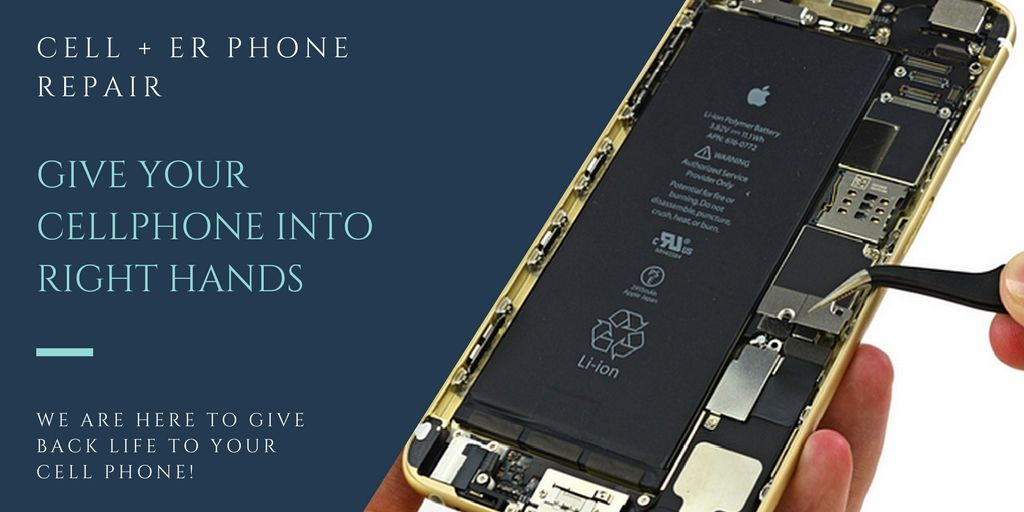 Get your cell phone repaired fast our cell er phone