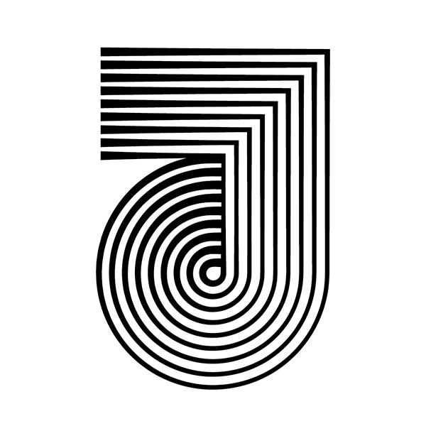 36 days of type by Sergi Delgado