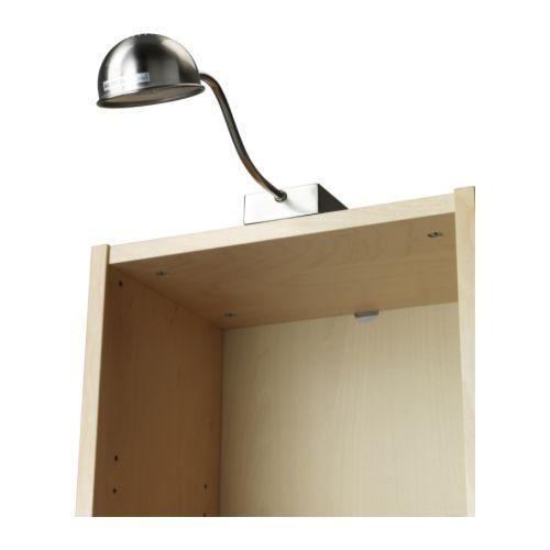 FORMAT Cabinet Lighting