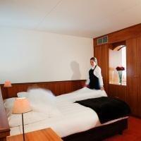 Hotel Schiphol A4 Van Der Valk Hoofddorp Netherlands For