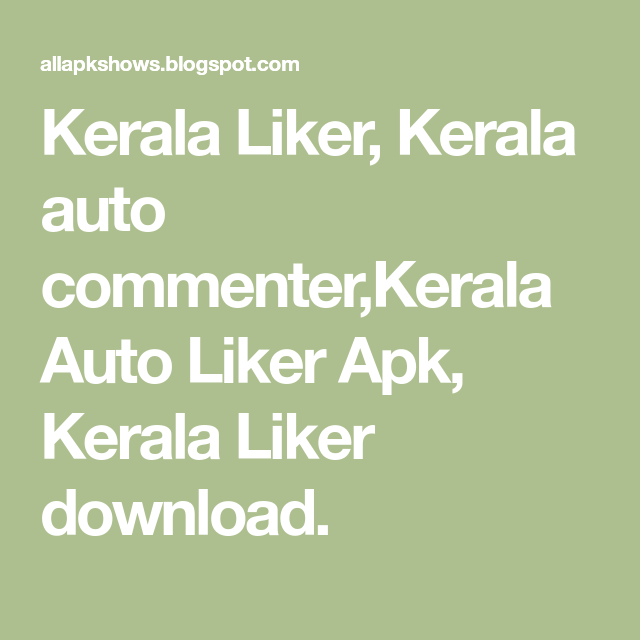 🌱 Fb auto commenter app download for android | FB Tools (Auto Liker