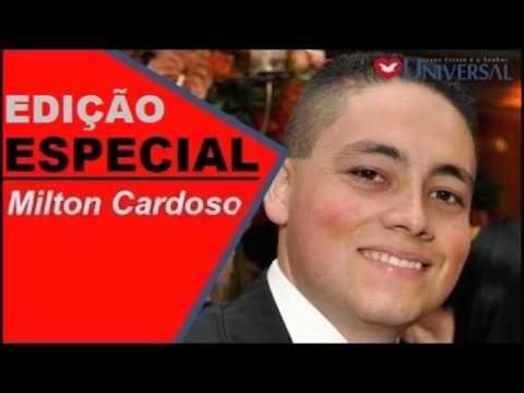 Milton Cardoso Selecao Das Melhores C 2016 Milton Cardoso