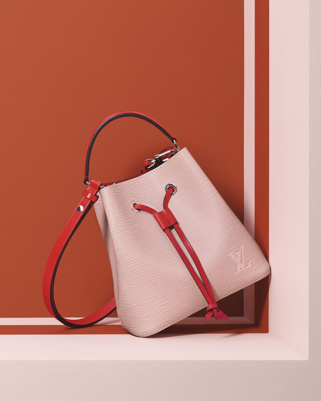 9a8d916d3b7f Louis Vuitton NeoNoe BB Epi leather bag