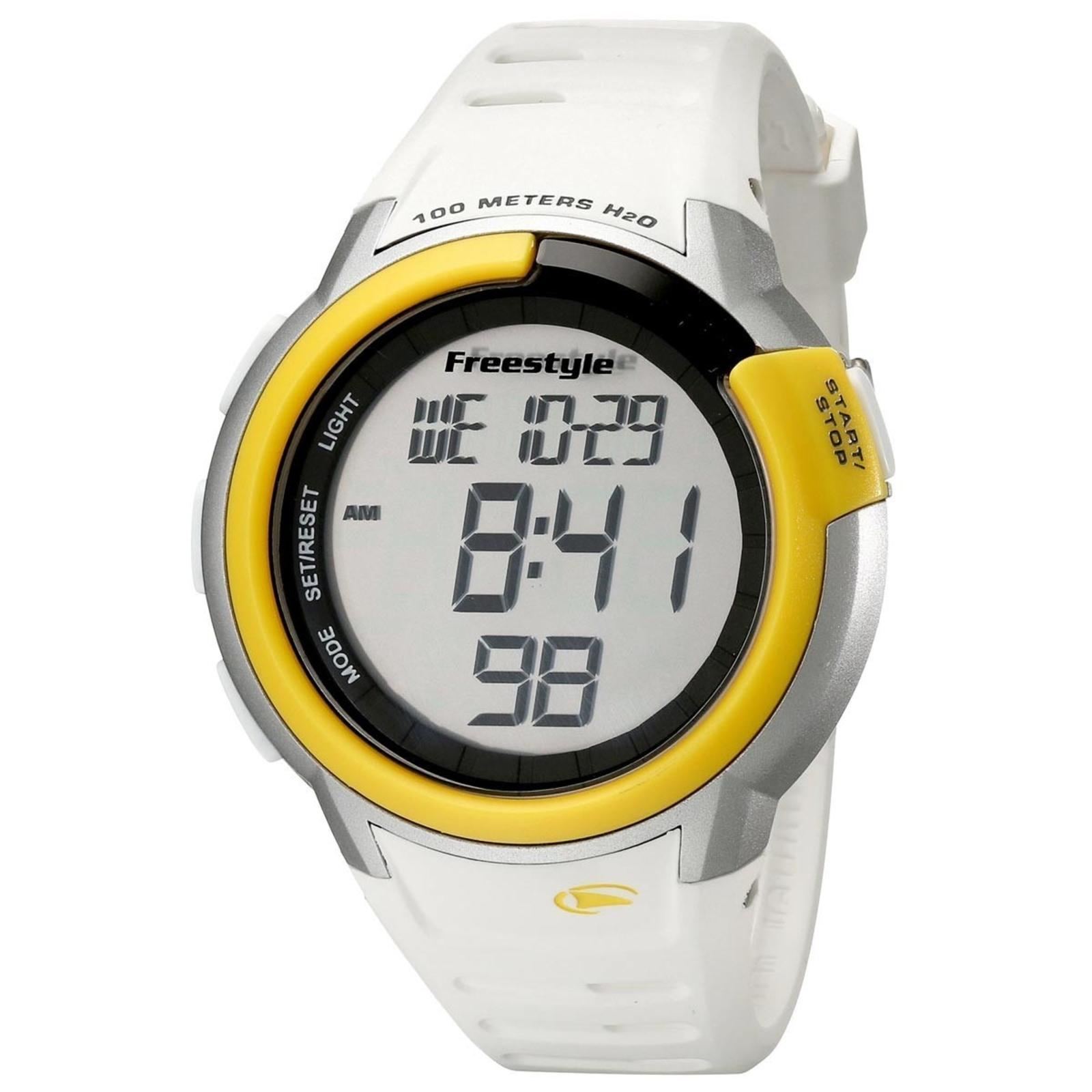 28b09e49e73 Relógio Freestyle Shark Mariner - Branco