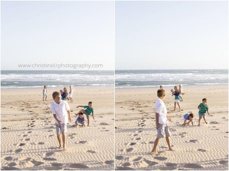 #familyshoot #familybeach #kidsbeach #christinelrphotography
