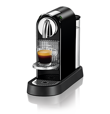 Citiz Espresso Machine Nespresso USA Coffee machine