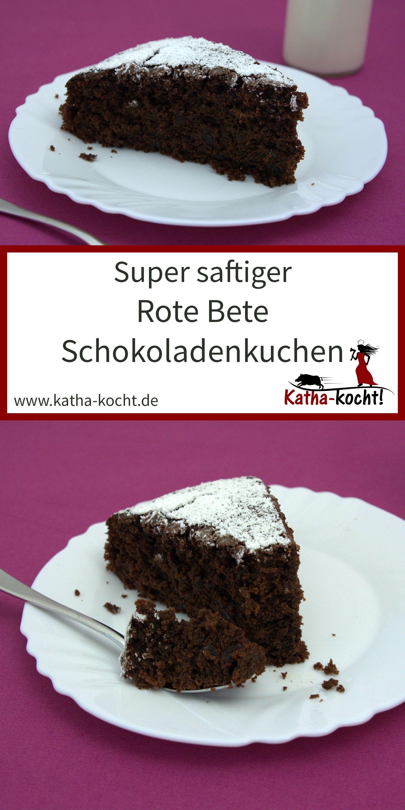 Saftiger Rote Bete Schokoladenkuchen Schokolade Kuchen Rezepte Schokoladenkuchen Und Super Saftiger Schokoladenkuchen