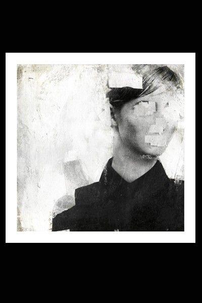 Faceless No 1 - Fine Art Print - View All - Art