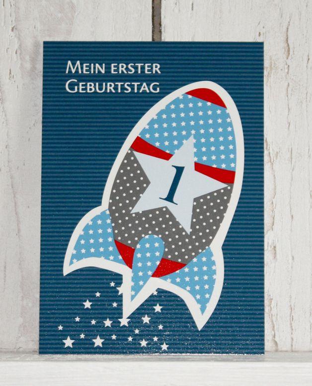 Einladung 1 Geburtstag Karten Geburtstag Geburtstag Junge Und