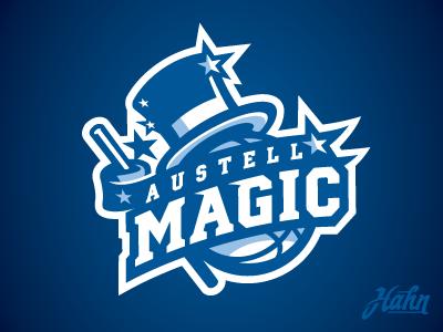 Austell Magic Logo Logos Viking Logo Western Logo