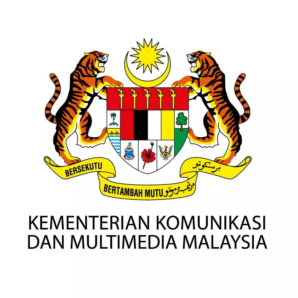 Rtm Malaysia On Twitter Coat Of Arms Malaysia Vector Logo