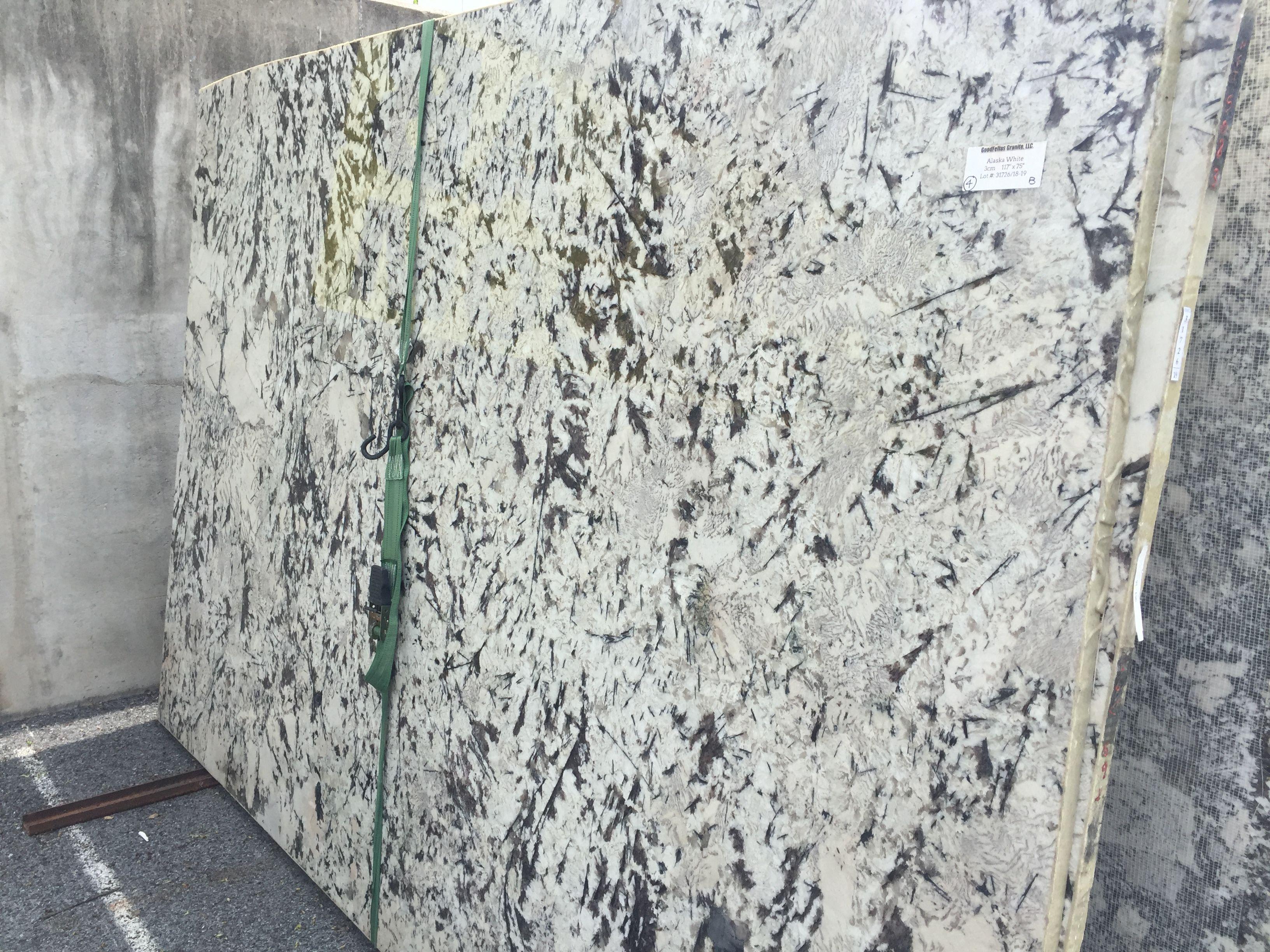 Alaska White Granite Goodfellasgranite Marble Quartz Granite White Granite