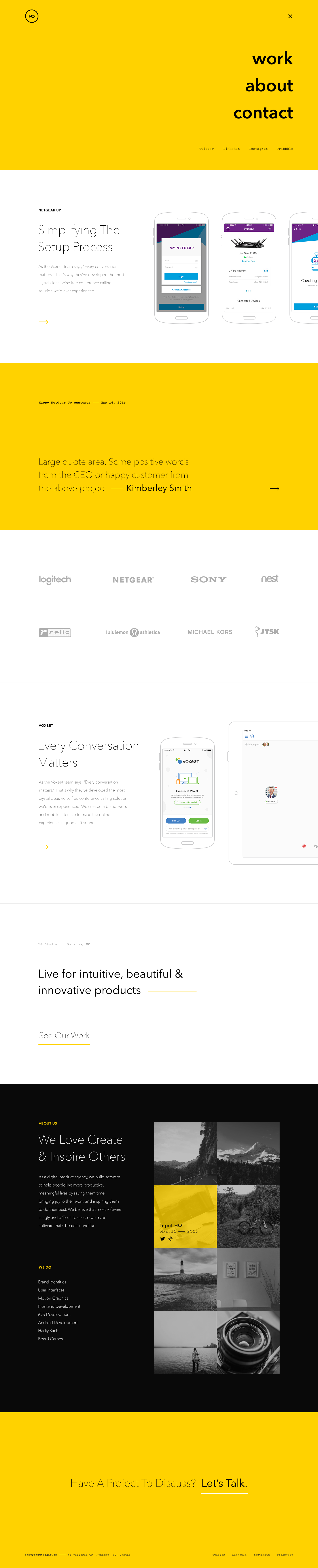 Menu Active Png By Dmitri Litvinov Web Design Web Design Projects Landing Page