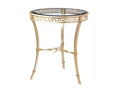 Shop For Marge Carson Bolero Chairside Table Bol30 And Other