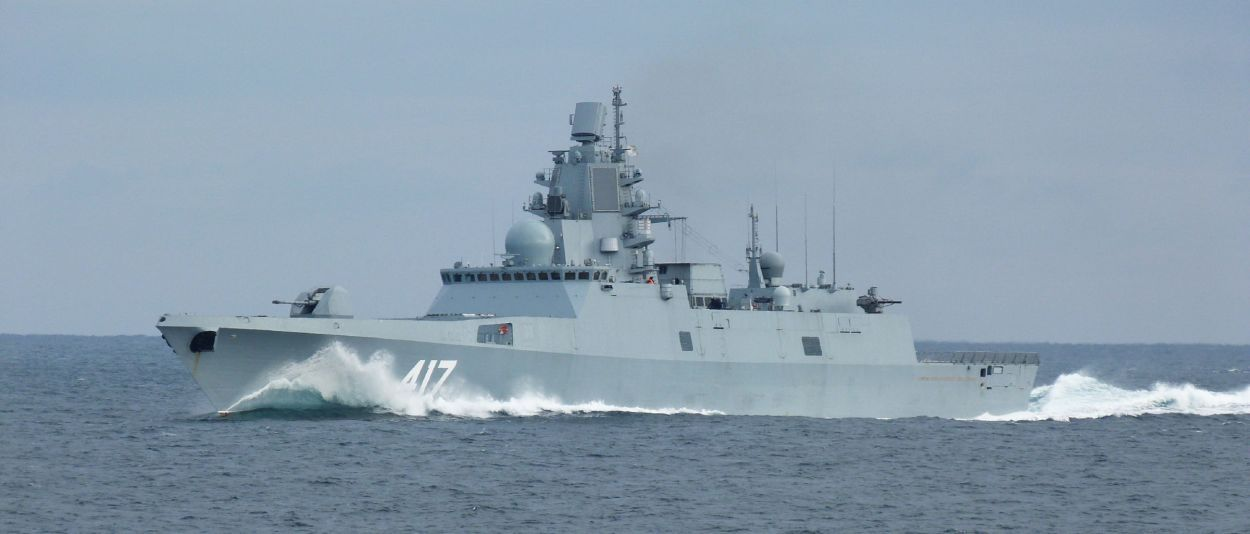 Admiral Gorshkov Class Frigate Project 22350 Project 22356 Export Variant In 2020 Navy Ships Warship Admiral