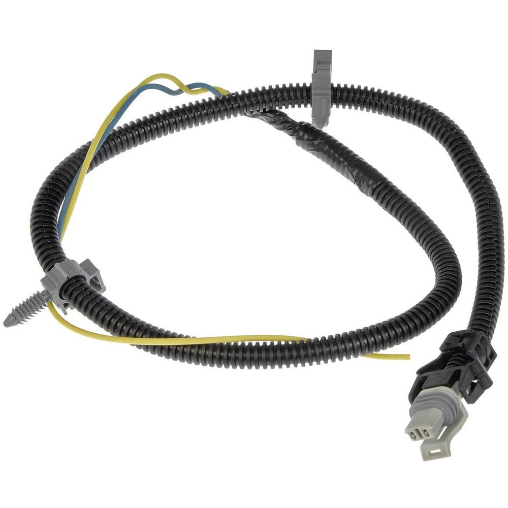 Oe Solutions Vehicle Side Harness For Anti Lock Brake Sensor 970