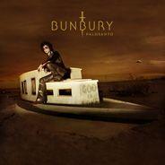 Enrique Bunbury Bunbury Nuevo Disco Ocesa