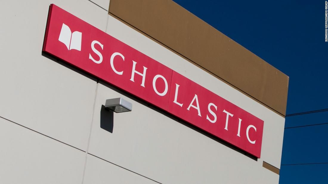 Scholastic Is Offering Free Online Courses So Your Kids Can Keep