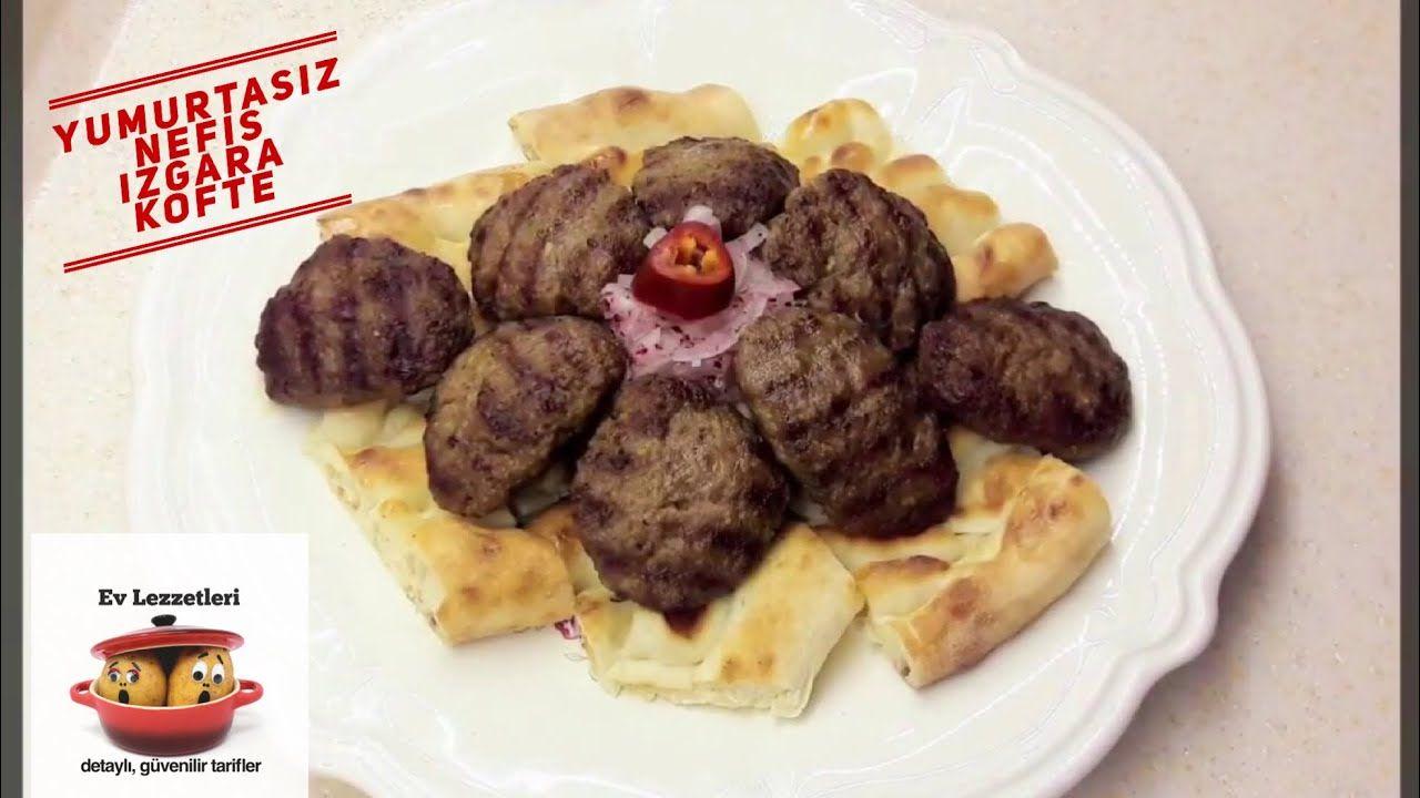 Patates Püreli Köfte Tarifi Hasanpaşa Köfte Denenmiş Tarifi