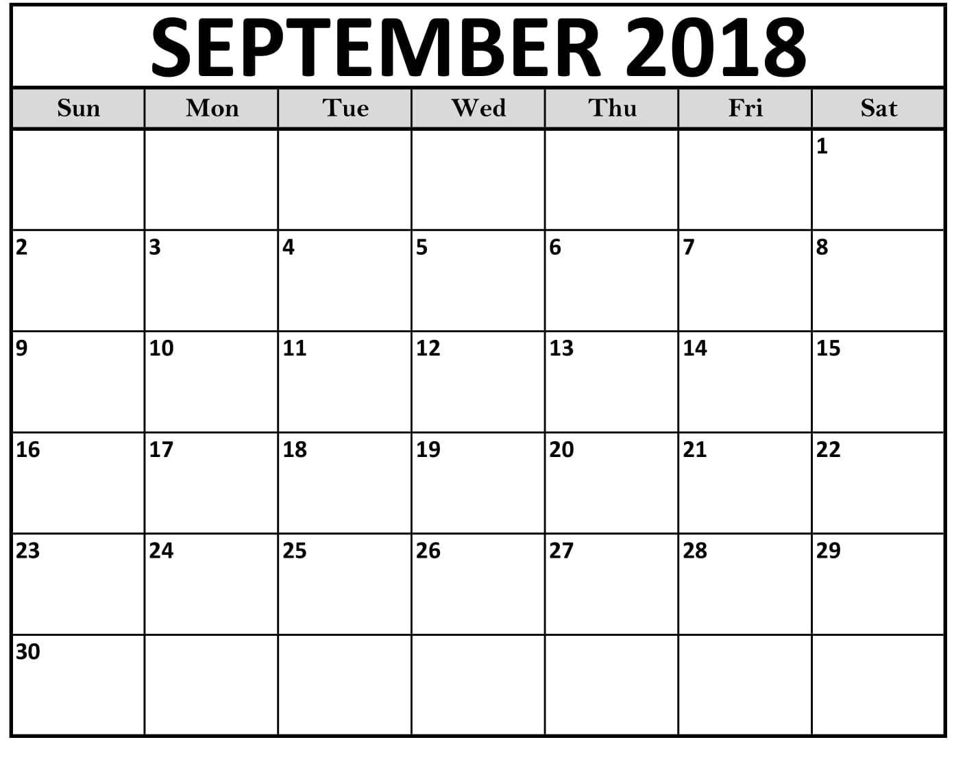 Calendar Reminder Wallpaper : Printable calendar september with reminder free