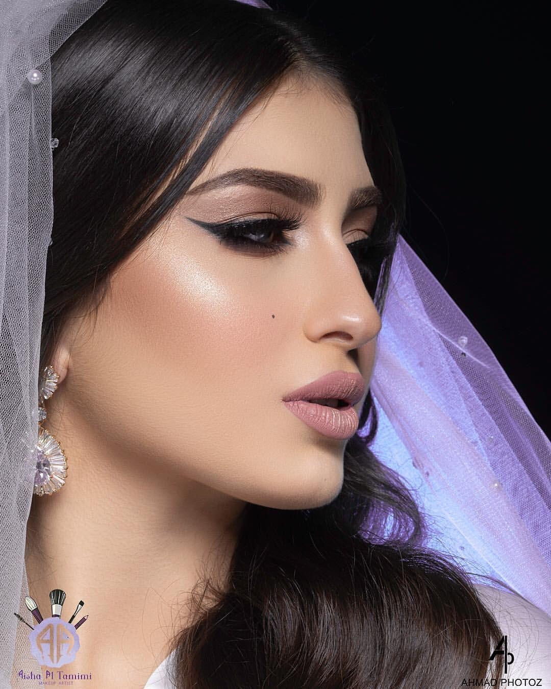 Pin By Siti Sopiah On Beautiful Pics Simple Makeup Interesting Faces Beauty