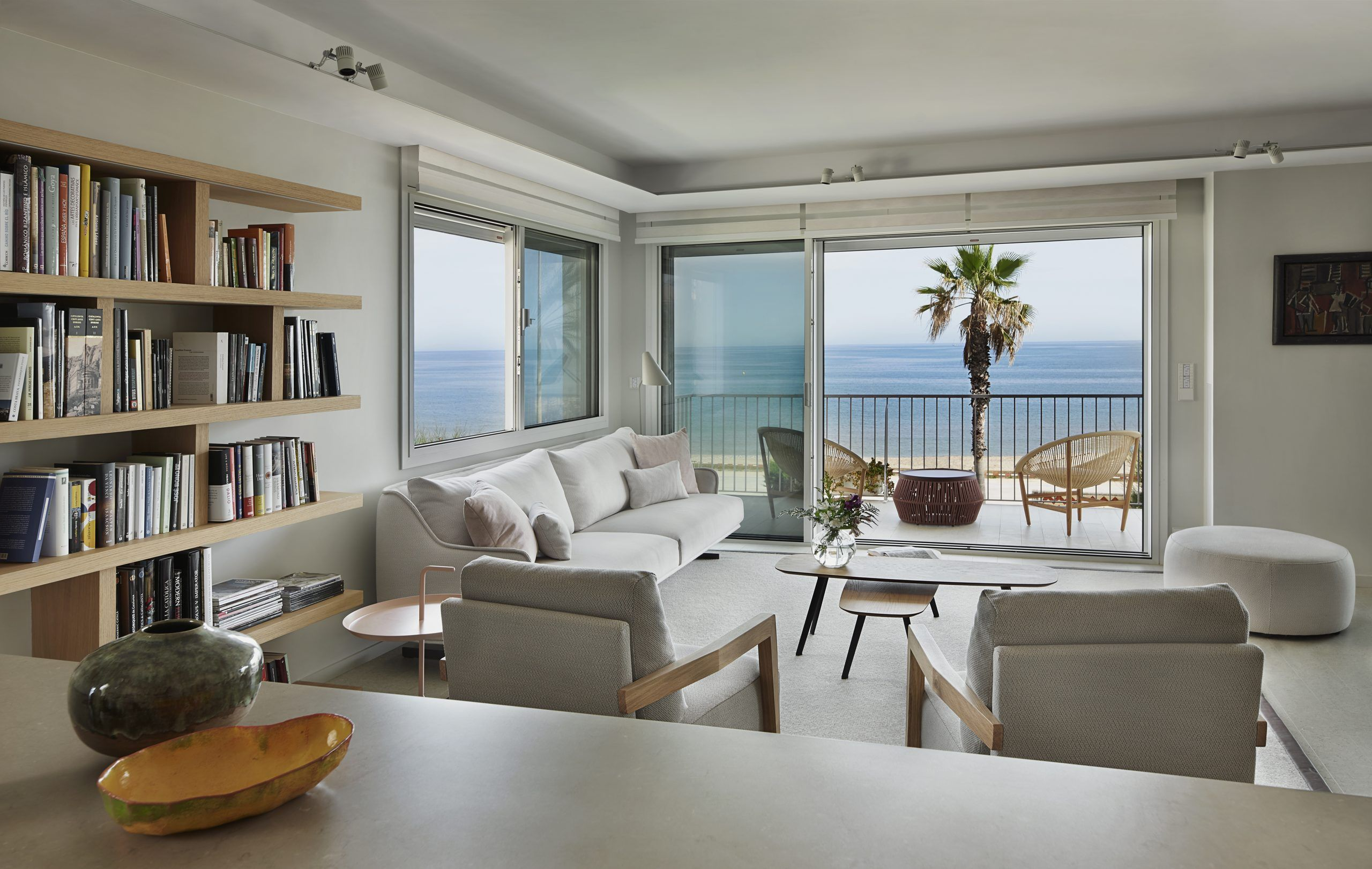 Full refurbishment of a sea view aparment - RARDO-Architects