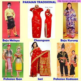 nota sejarah apresiasi seni visual pakaian