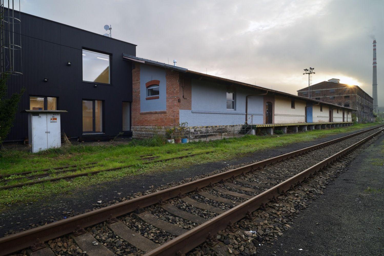 Gallery of TRANSCO / 3+1 architekti - 14