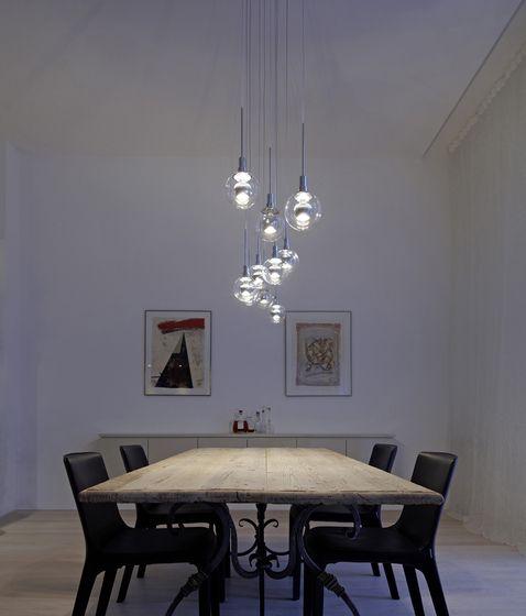 Occhio Lights Google Search Esstischlampe Lampen Licht