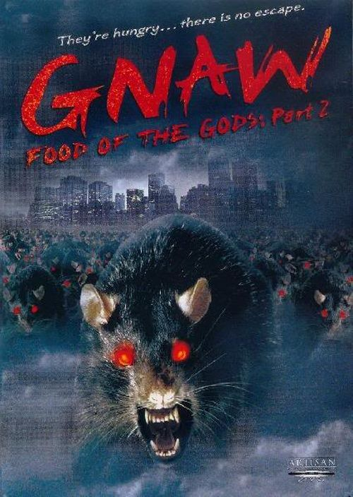 Gnaw Food of the Gods 2 1989 | Free Download of movie or ...